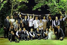 完全オリジナルウエディングのプロデュースチーム「Faith Wedding」
