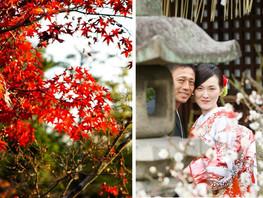 京都で「大人のロケーション前撮り」受付スタート