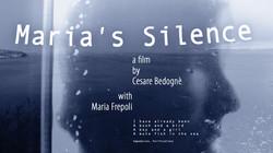 Maria's Silence