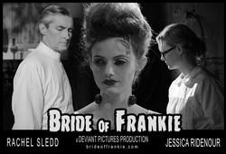 Bride of Frankie