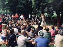 Festival Divers et d'été 06/18