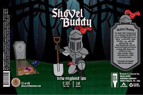 Shovel Buddy NE IPA