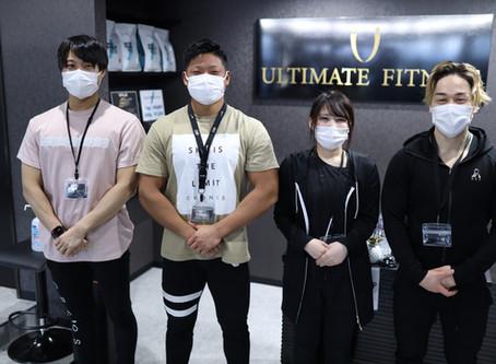4/9 全スタッフマスク着用【新型コロナウィルス感染症対策について】
