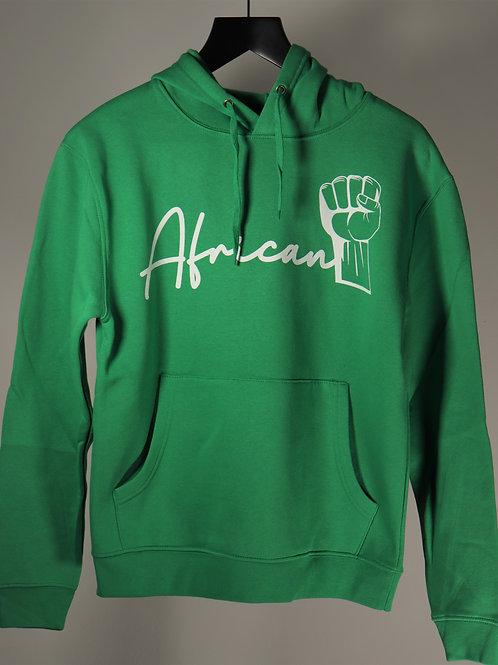 Limited edition Original Unisex Green Hoodie