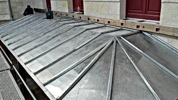 couverture zinguerie arcachon lefebvre laveau sylvain couveur