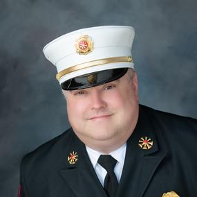 Asst Chief Grinnell, EMT