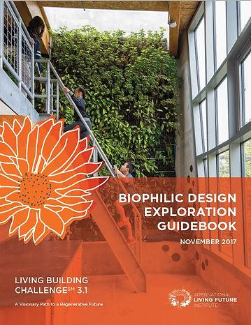 BIOPHILIC DESIGN EXPLORATION GUIDEBOOK.J