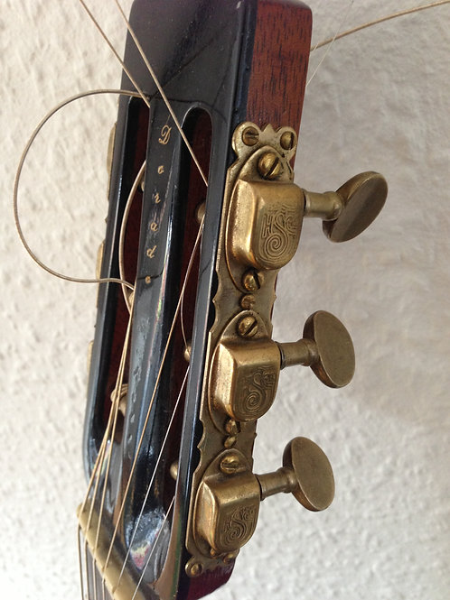Vintage Replica Selmer Tuners