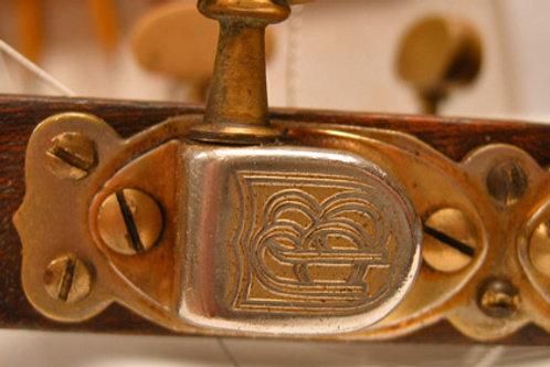 Busato Vintage Replica Tuners