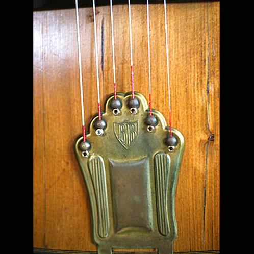 Busato Vintage Replica Tailpiece