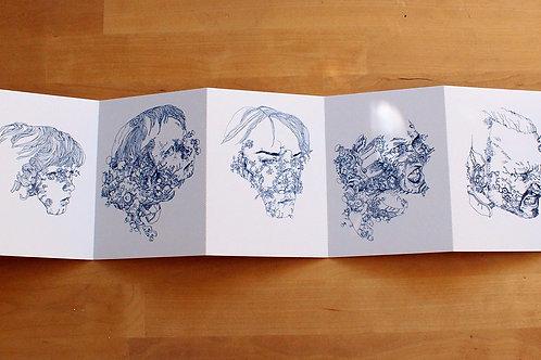 Talos postcards