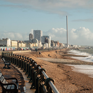 LONG FROM HOVE