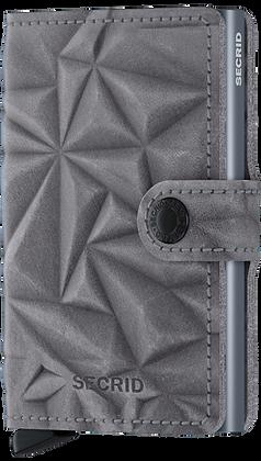 Secrid - Miniwallet Prism Stone