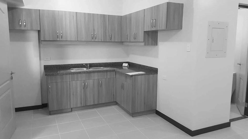 Acacia Estate 2 BR Kitchen