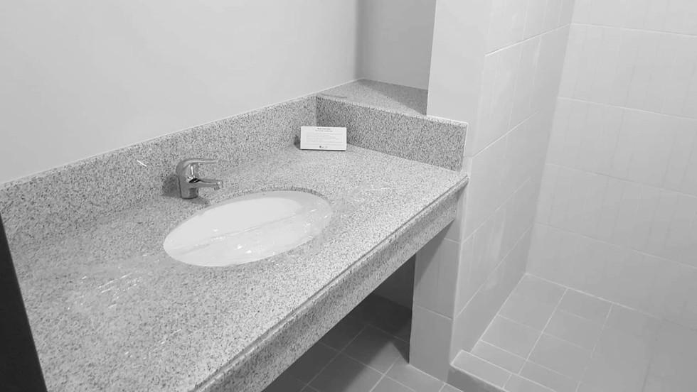 Acacia Estate Bathroom Sink