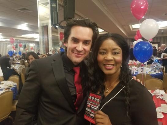 Queens Village Republican Club Lincoln Dinner March 2019