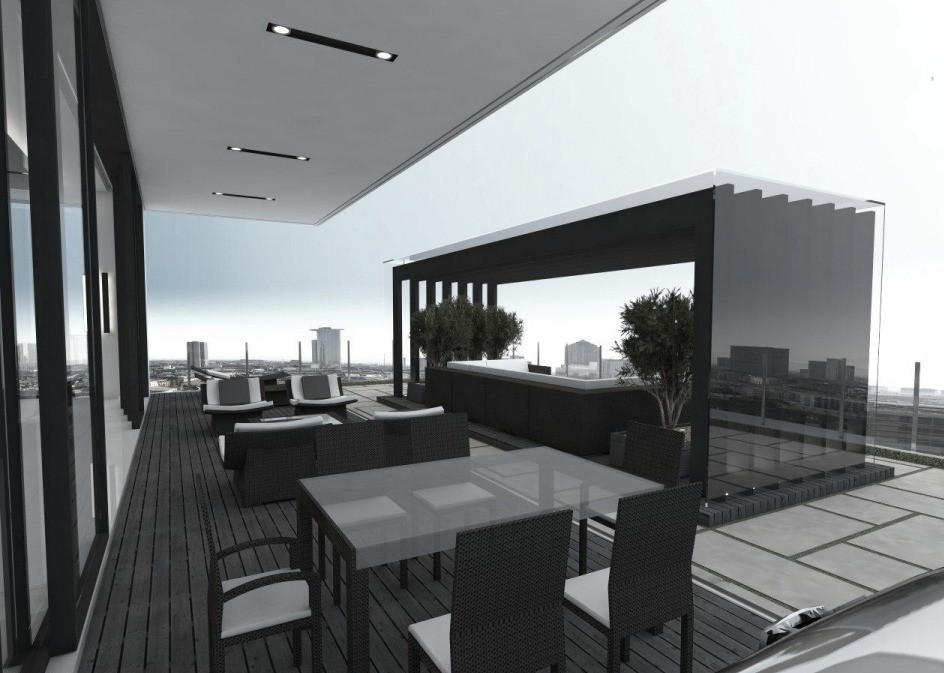 A Penthouse 5