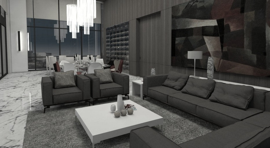 A Penthouse 2