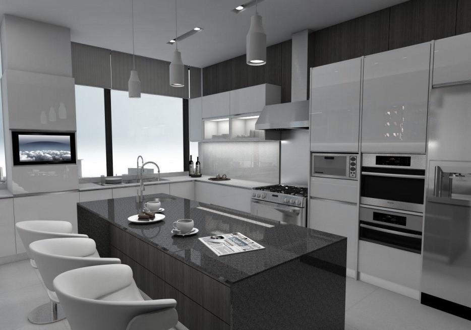 A Penthouse 4