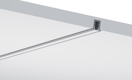 Recessed Mount 1615 Effect