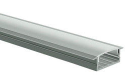 Recessed Mount LED Channel 2810