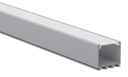 Surface Mount LED Channel 2626