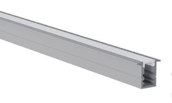 Recessed Mount LED Channel 1615