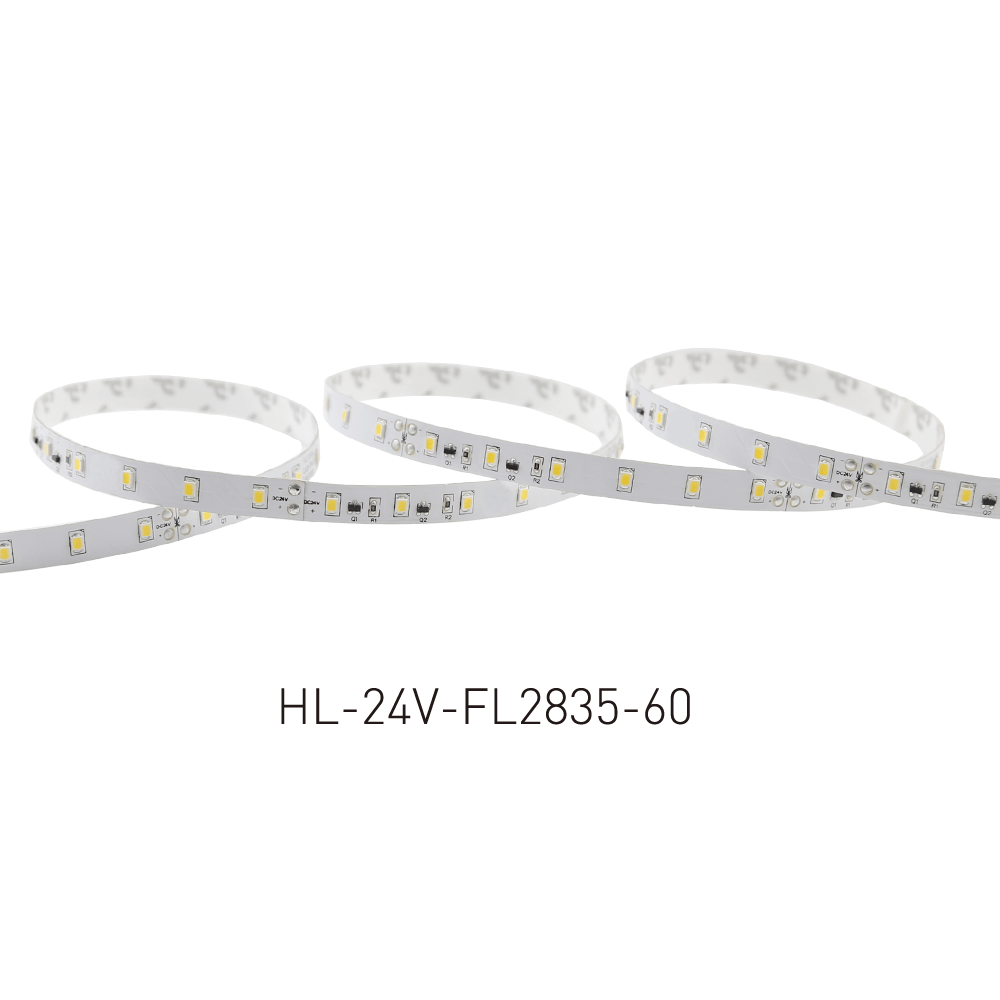 Long Run LED Tape Light
