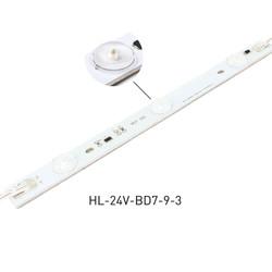 Back-lit LED Light Bar