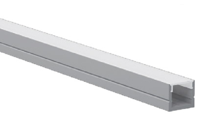 Surface Mount LED Channel 1715