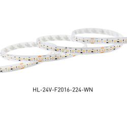Dim to Warm LED Tape Light