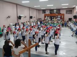 BASE JUAD PALMAS - PARANÁ/BR