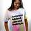 Thumbnail: TIE DYE Camiseta | 4 palabras y concepto DIM