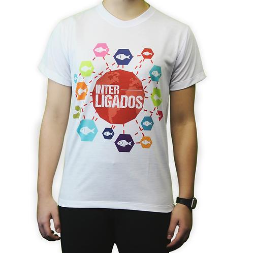 Camiseta Interligados