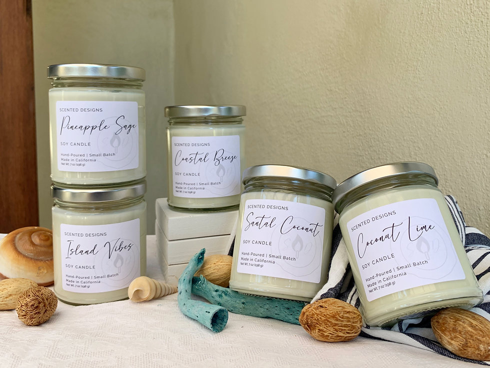 Summer Candle Collection.jpeg