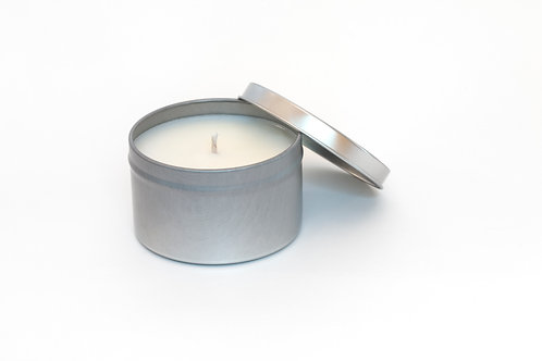 Wedding Favor Soy Candle