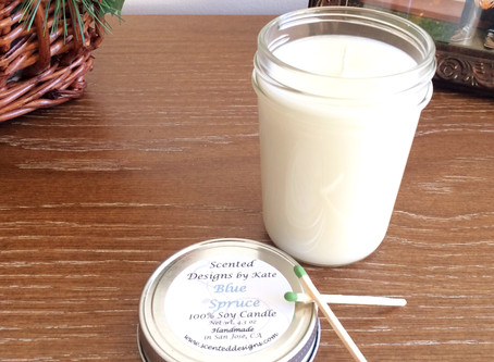 Can You Take Soy Candles on a Plane?