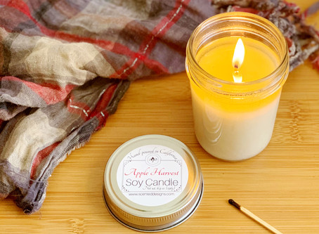 Are Soy Candles Better?