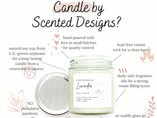 What are the Best Candles Made Of?