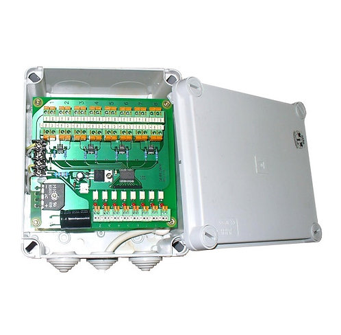 Контроллер связи и мониторинга Р733