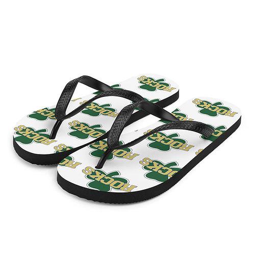Rocks Flip-Flops