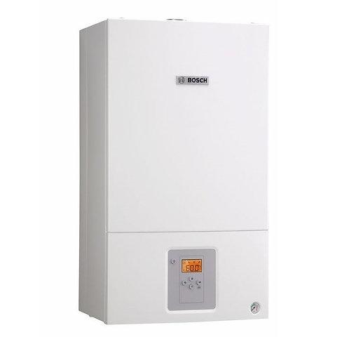 BOSCH GAZ 6000 WBN6000-12C RN газовый котел