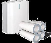 Очистители воздуха и комплектующие