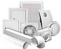 Приточные установки и вентиляционное оборудование