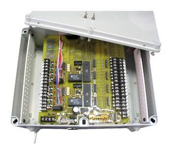 Контроллер РУДИ-615