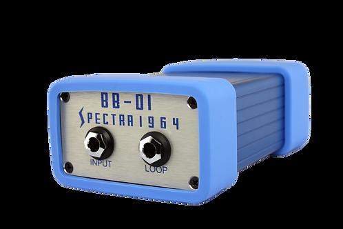 Spectra 1964 BB-DI Blue