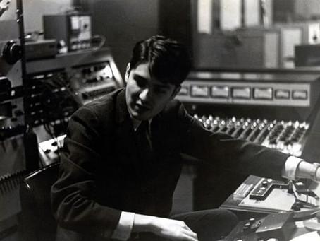Inside Spectra 1964