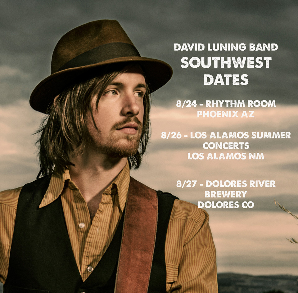 SOUTHWEST! We're coming back this week!
