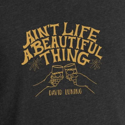 Ain't Life A Beautiful Thing - Women's V-neck