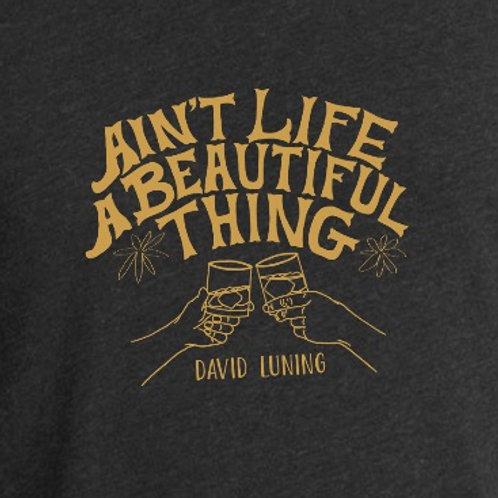 Ain't Life A Beautiful Thing - Women's Razer Back Tank